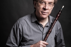 Alfredo Bernardini baroque oboe 1